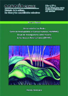 Anuario GRHIAL. Historia de la cultura, las ideas y las mentalidades colectivas