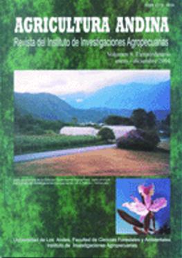 Agricultura Andina