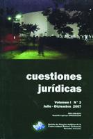 Cuestiones Jurídicas