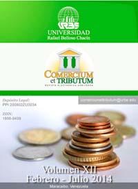 Comercium et Tributum