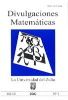 Divulgaciones Matemáticas