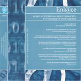 Enlace. Revista Venezolana de Información, Tecnología y Conocimiento