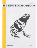 Herpetotrópicos