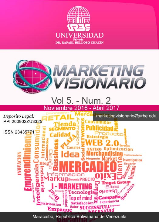 Marketing Visionario