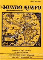 Mundo Nuevo. Revista de Estudios Latinoamericanos