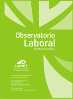 Observatorio Laboral Revista Venezolana