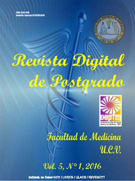 Revista Digital de Postgrado