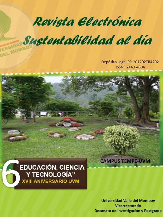 Revista Electrónica Sustentabilidad al Día