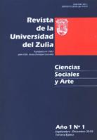 Revista de la Universidad del Zulia