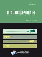 Revista Tecnocientífica URU