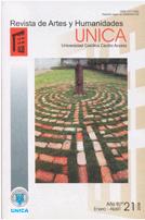 Revista de Artes y Humanidades UNICA